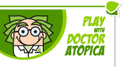 play with doctor atopica